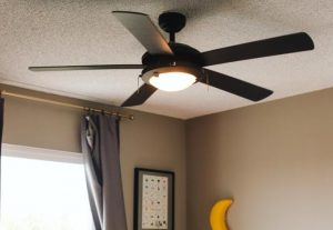 choose ceiling fans for home