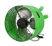 air vent roof mounted attic fan