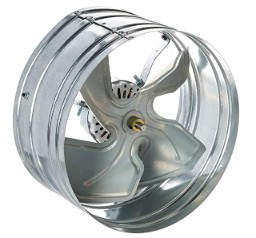 quietcool gable fan