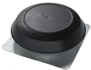 power roof mount attic fan