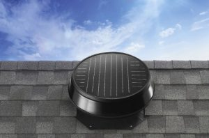 high efficiency attic fan