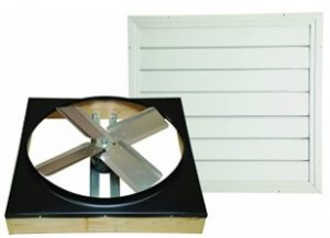 whole house attic fan installation cost
