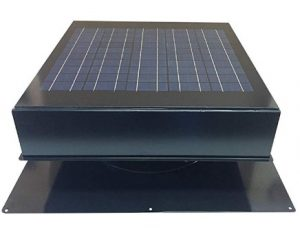 roof attic exhaust fans with thermostat