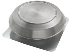 roof mount attic fan