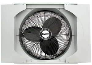 attic aire whole house fans