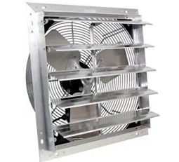 whole house bathroom exhaust fan