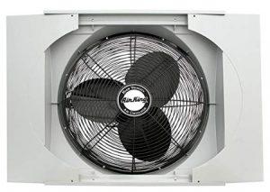 whole house exhaust fan