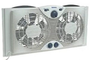 air king 9166 whole house window exhaust fan