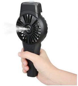 handheld water fan
