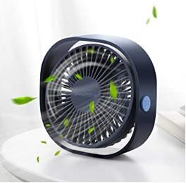 small fan cooler