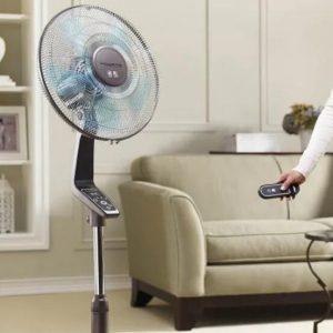 silent air fan