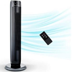 best quiet cooling fan