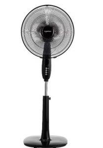 most silent fan