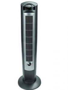 quiet cool fan