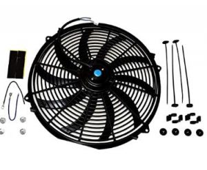 room cooling fans electric
