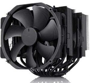 best cpu heatsink fan
