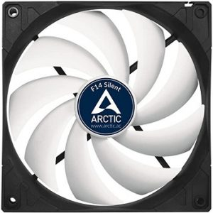 ARCTIC F14 best pc case fans