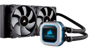 CORSAIR HYDRO Series cooling system