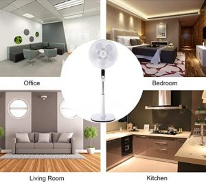 COSTWAY most effective cooling fans