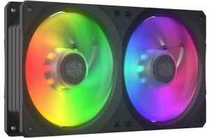 Cooler Master best pc case fans 240mm