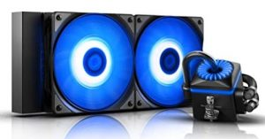 deep cool best cooling system for pc