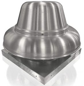 best roof mounted attic exhaust fan