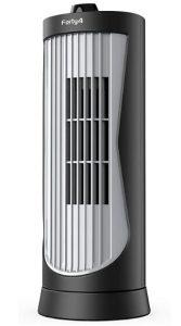 Forty4 lightweight best cooling fans for bedroom