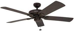 Honeywell Belmar 52-Inch small porch ceiling fans
