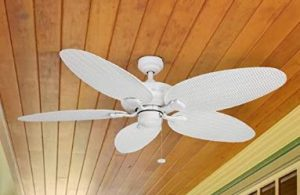 Honeywell Duvall small porch ceiling fans