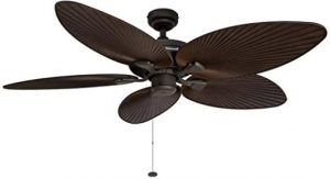 Honeywell Palm Island small porch ceiling fans