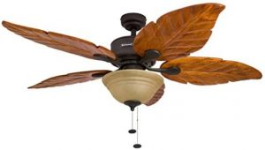 Honeywell Sabal Palm small porch ceiling fans
