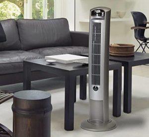Lasko T42951 best cooling fan for large rooms