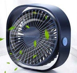 SmartDevil best cooling fans for bedroom