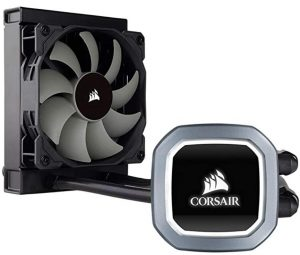 corsair cooling system for pc