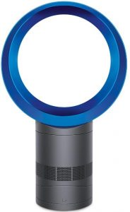 dyson best cooling fans for large rooms