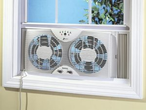 holmes best window fan for large rooms