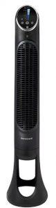 Honeywell quiet best cooling fans for bedroom