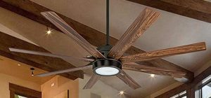 honeywell ceiling fans for large space
