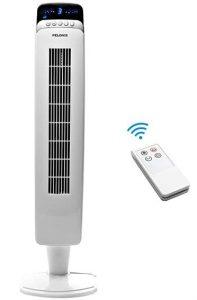pelonis quiet best cooling fans for bedroom