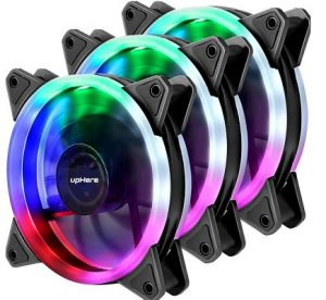 upHere best pc case fans