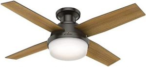 Small Ceiling Fans with Lights