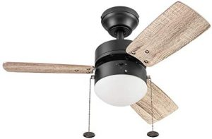 Best Ceiling Fan for Small Room