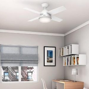 best kind of fan to cool a room