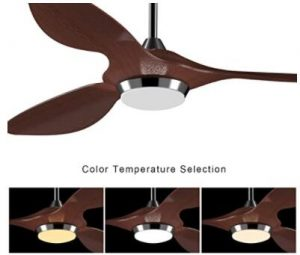 small patio ceiling fan with light