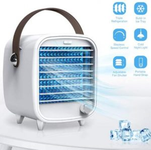 office cooling fan