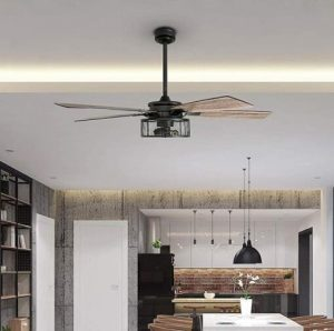 guides of small room ceiling fans