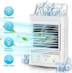 best cooling fan for office