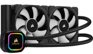 best fans for water cooling radiator
